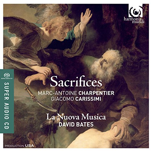 Sacrifices - La Nuova Musica